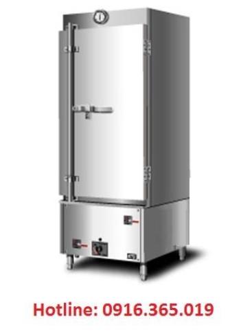 Tủ hấp cơm công nghiệp (50 kg)